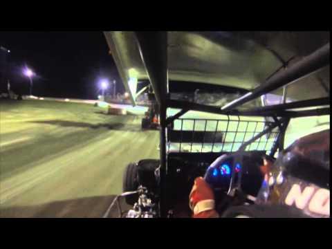 Noah Key Superbowl Speedway 5-17-2014