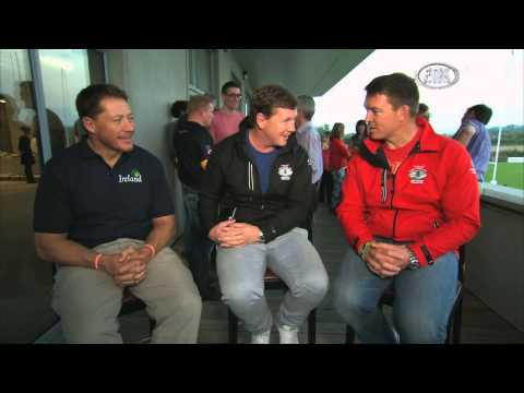 Rugby HQ- Kearnsy takes on Ireland