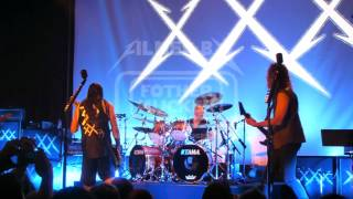 Download Metallica To live is to die (LIVE DEBUT) LIVE San Francisco, USA 2011-12-07 1080p FULL HD