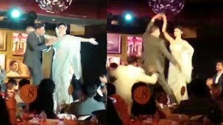Akshay Kumar Crazy DANCE With Mouni Roy | GOLD Song Launch
