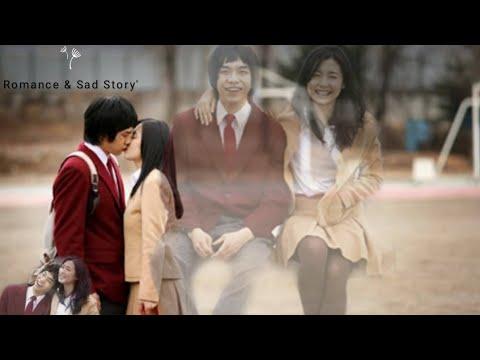 """Film Pendek Korea Tersedih """" Lee Seung-gi & Nam Sang-Mi """" . ADA YANG TAU JUDULNYA?"""