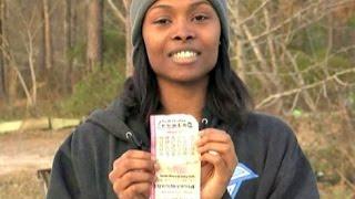 lottery winner got 188m spent 6m bailing out boyfriend