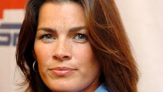 Nancy Kerrigan Responds to 'I Tonya' Movie: 'I Was the Victim' thumbnail