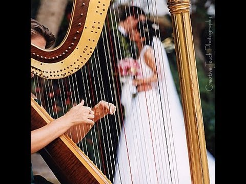 Pachelbels Canon In D Harp Flute And Cello The Soenen Sisters