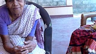 Meeting 80 Years Old - Inuvil, Jaffna, Sri Lanka