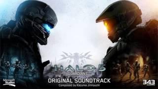 Halo 5 Guardians Original Soundtrack CD2 - 05 The Trials