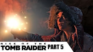 ที่ดีคือได้เชือกด้วย Rise of the Tomb Raider - Part 5