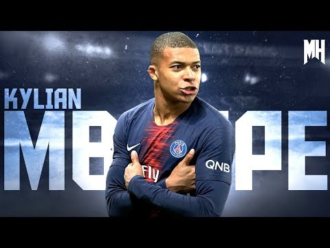 Kylian Mbappé 2019 ● Too GOOD For His Age ● Sublime Skills, Assists & Goals l HD