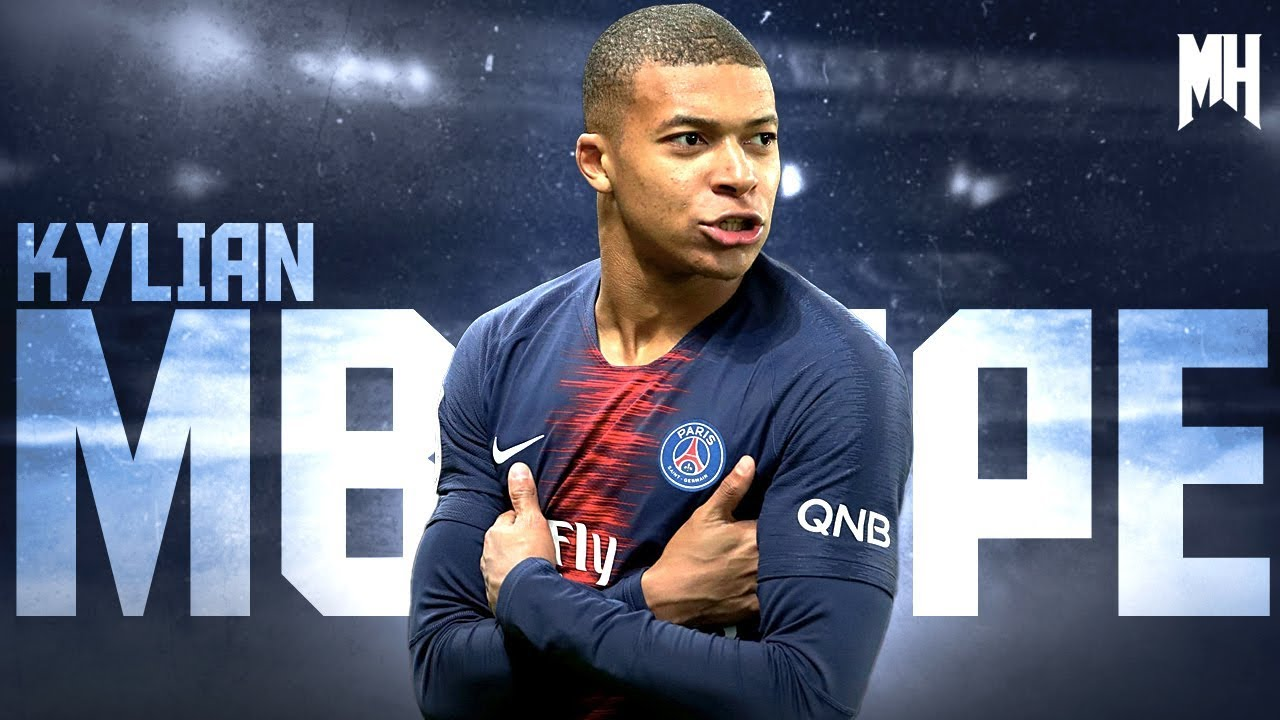 Download Kylian Mbappé 2019 ● Too GOOD For His Age ● Sublime Skills, Assists & Goals l HD