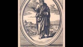 Early Church Fathers- Polycarp.