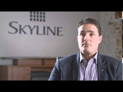 2014 Private Business Growth Award Finalist: The Skyline Group of Companies, Guelph, ON