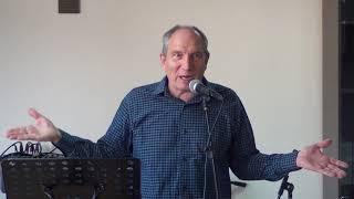 Иван Комаров проповедь 5 - Пребывать во Христе Иисусе 2017-08-19 - серия Выйди из тюрьмы религии