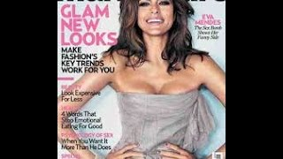Top 10 Most Popular Fashion Magazines in the World in 2014
