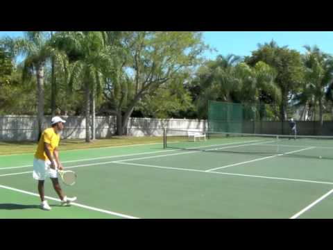 how to watch tennis channel with ipvanish