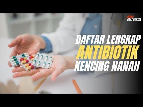 rincian-lengkap-nama-antibiotik-untuk-kencing-nanah