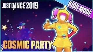 Just Dance® 2019 Kids: Cosmic Party - Equinox Stars