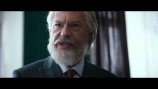 Дед Мороз. Битва Магов - Тизер 720p