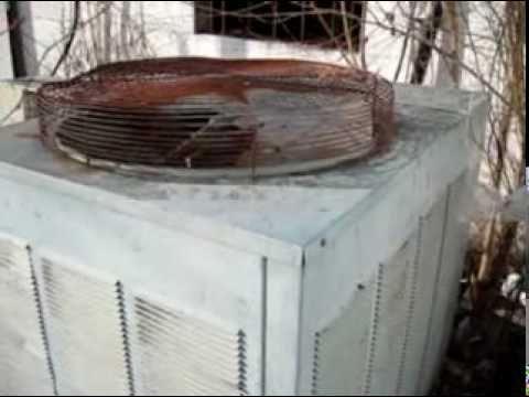 Gas Air Conditioner Youtube