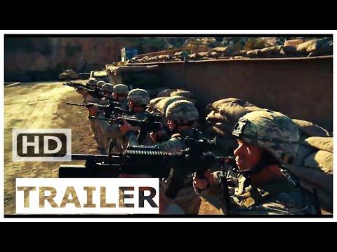 THE OUTPOST – Orlando Bloom – Drama, History, War Movie Trailer – 2020 – Scott Eastwood