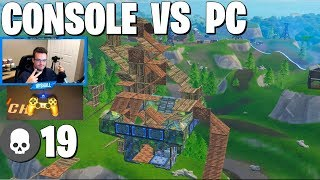 Controller Camera Solo VS Squads - Fortnite Battle Royale Gameplay