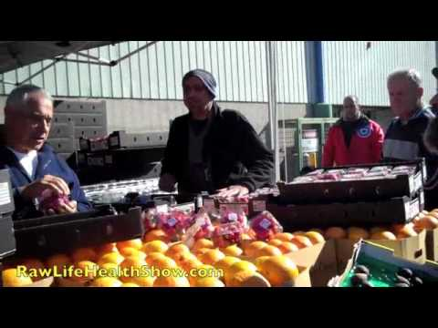 Fruit Markets of Sydney Australia #269