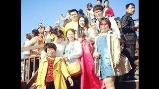 [벤자민프로젝트] (충남학습관 김은비) 한복입고 우리나…
