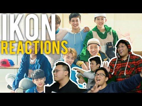 It's IKON's