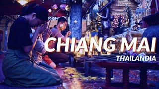 Chiang Mai Thailand Travel Guide: Top 10 Things To Do