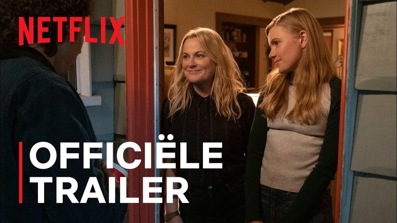 Moxie trailer door Amy Poehler op Netflix België