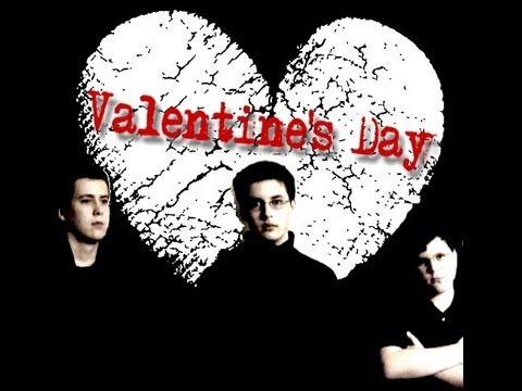 Valentine's Day: The Darkest Day of the Year