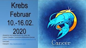 Taroskop Krebs 10.-16.02.2020