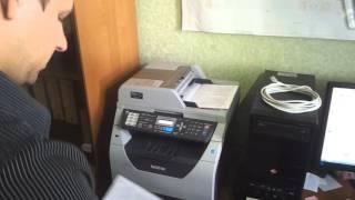 Двусторонняя печать на принтере(Двусторонняя печать на принтере Brother mfc8370dn., 2015-10-13T21:28:35.000Z)