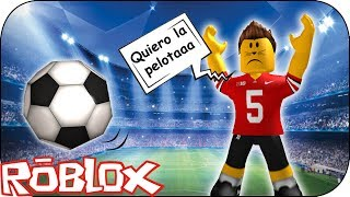 Roblox - Cats Aren't Good At Football - Kick Off