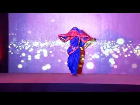 GIRNICHA BHONGA & FANTASTIC LAVNI BY TANVI & SAYALI -