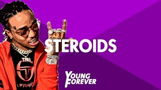 """2 Chainz x Lil Wayne Type Beat 2016 - """"Steroids"""" 