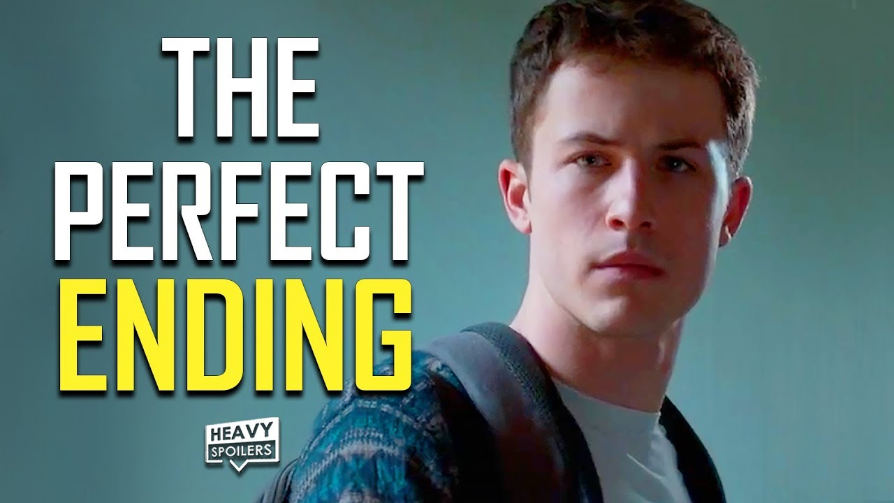 How 13 Reasons Why Ended After Four Seasons