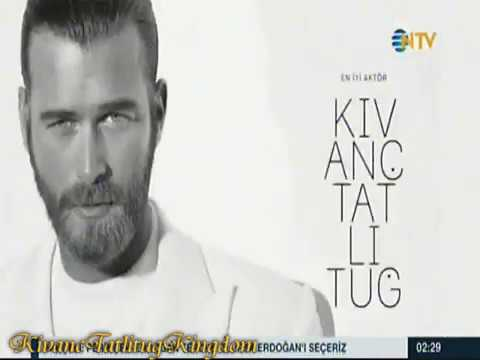 "KIVANÇ TATLITUĞ_GQ TÜRKİYE ""MEN OF THE YEAR""_ IN_ 15.2.2017"