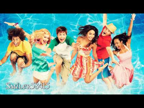 What Time Is It/High School Musical 2/Instrumental