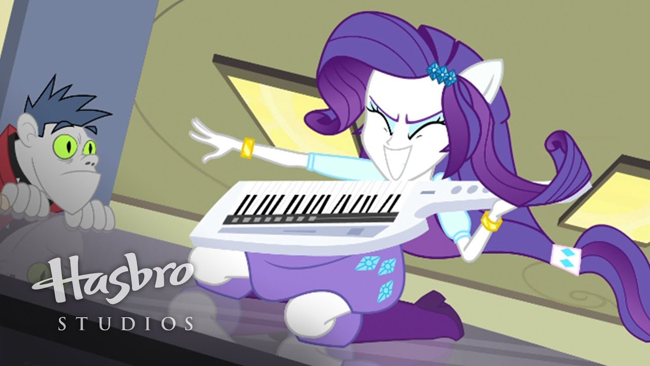 「Player Piano eqg」の画像検索結果
