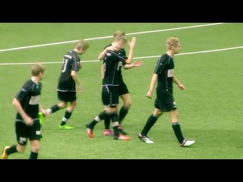 20151108 [G2000] AKERSHUS FK - INDRE ØSTLAND FK, 1.omgang
