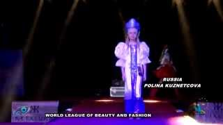 LITTLE MISS WORLD & LITTLE MISTER WORLDUNIVERSE 2014 OWNER ASHOT KHACHATRYAN PART 34