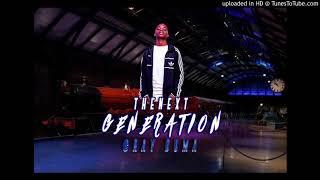 The new generation ep follow me on ig @ray_duma #gqomu