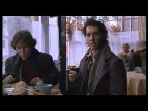 Withnail vs The Penrith Tea Rooms