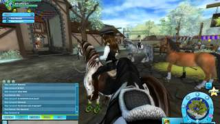 Star stable Una amistad agradable 1 parte