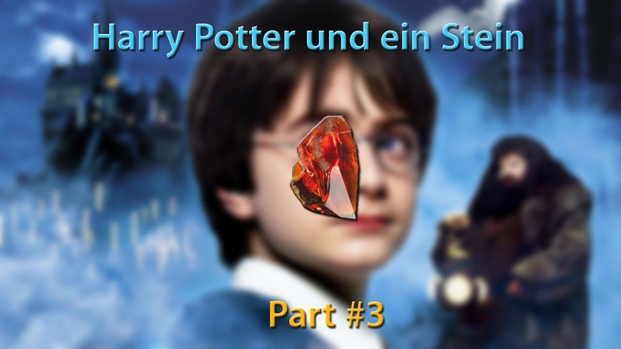 Harry Potter Und Ein Stein Part 3 By Coldmirror Youtube