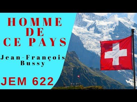 Hommes de ce Pays-(Jean-François Bussy - JEM 622)de YouTube · Durée:  3 minutes 52 secondes