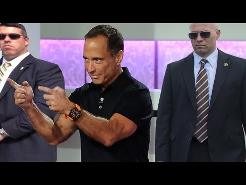 What Happens When You Harass Harvey Levin?
