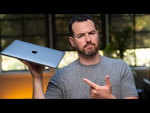 Is Apple's Cheapest MacBook Any Good?