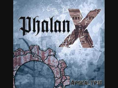 PhalanX - Antideutscher Keim