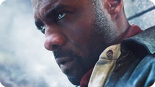 THE DARK TOWER International Trailer (2017)